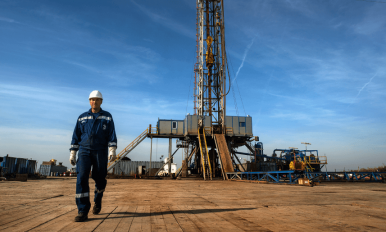 """Successfully realized recertification in """"Oil Services"""""""